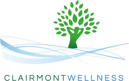 Clairmont Wellness homepage